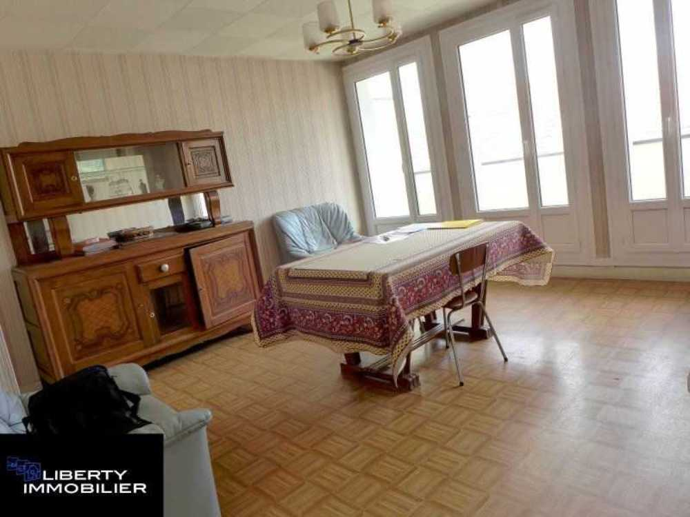 Trappes Yvelines appartement photo 3873425