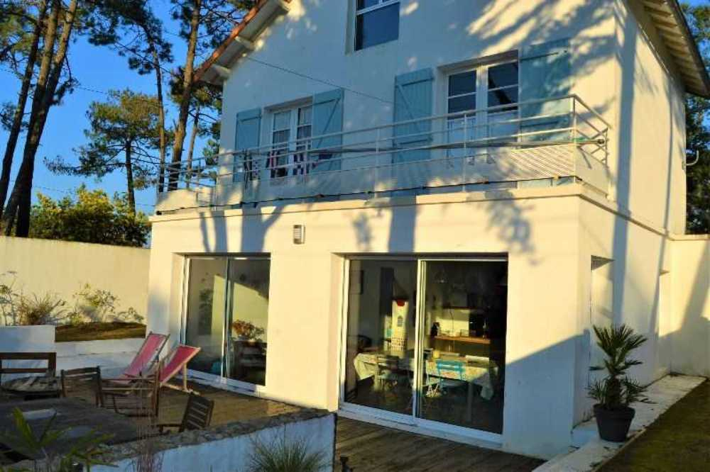 La Tranche-sur-Mer Vendée Haus Bild 3797101