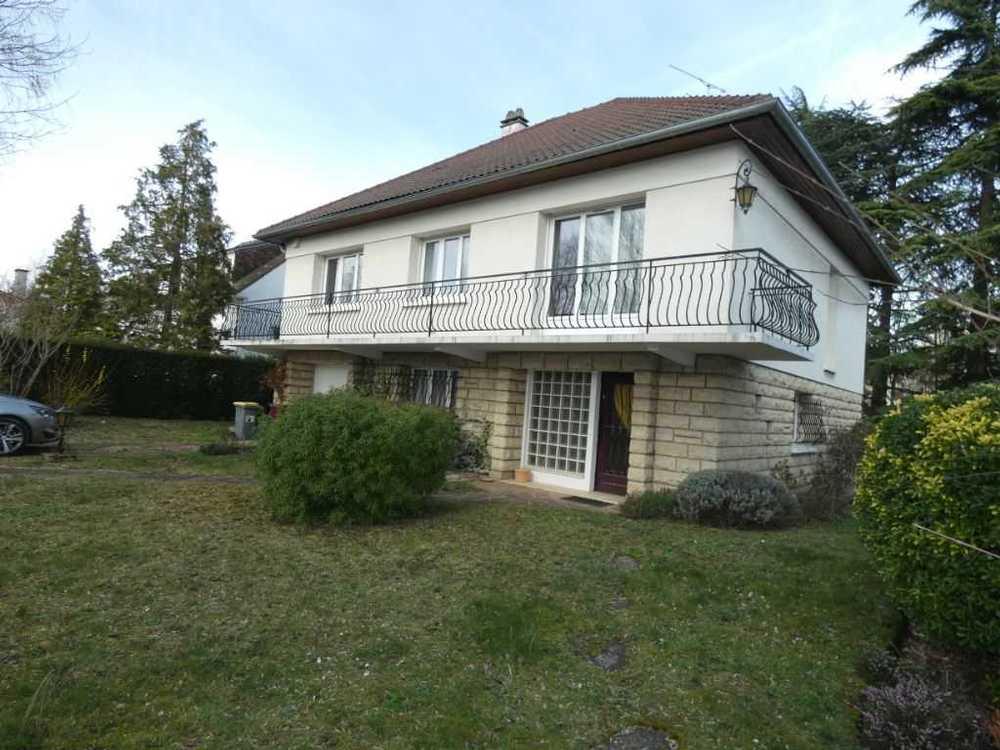 Vaires-sur-Marne Seine-et-Marne Haus Bild 3759214