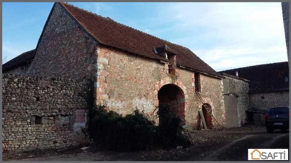 Vicq-sur-Gartempe Vienne Haus Bild 3794483
