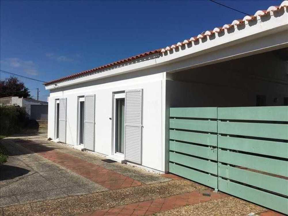Saint-Gilles-Croix-de-Vie Vendée Haus Bild 3873983