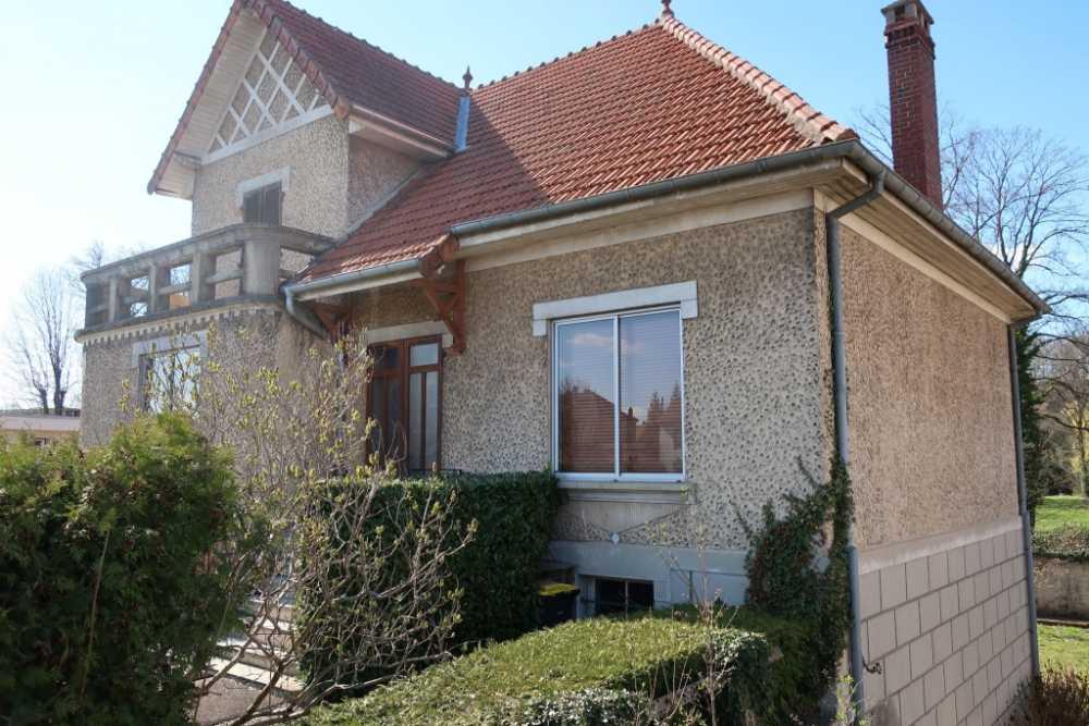 L'Isle-sur-le-Doubs Doubs maison photo 3839161
