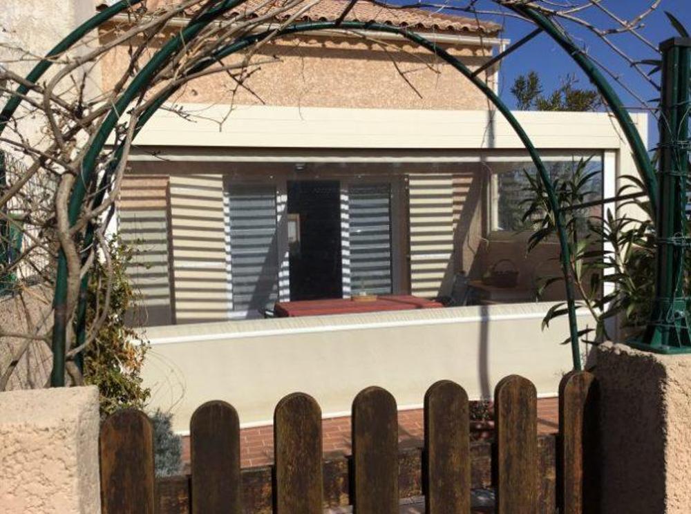 Fleury-d'Aude Aude Haus Bild 3803717