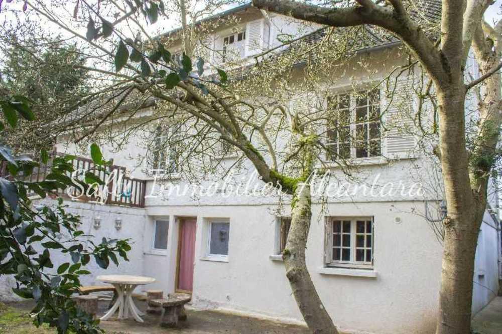 Dourdan Essonne Haus Bild 3799653