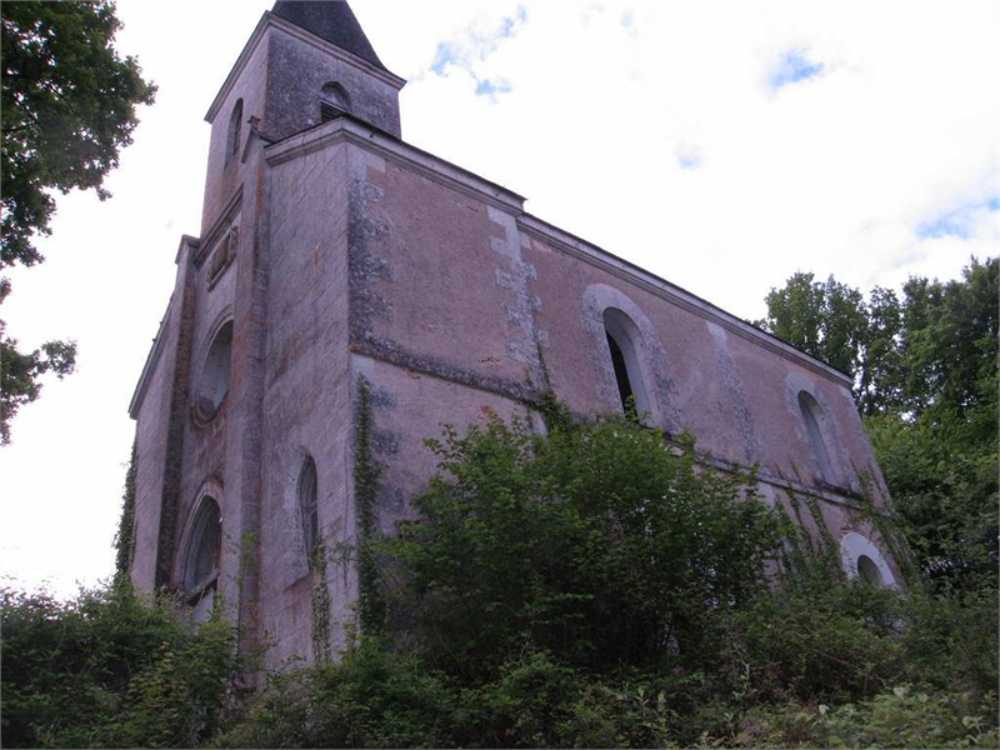 Cellefrouin Charente Landgut Bild 3864822