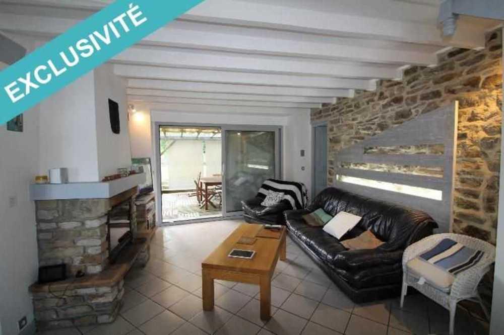Val-d'Izé Ille-et-Vilaine Haus Bild 3798109
