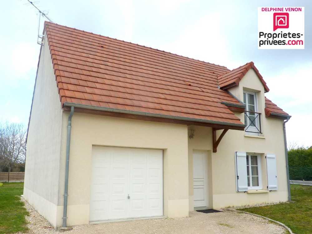 Donnery Loiret huis foto 3764905