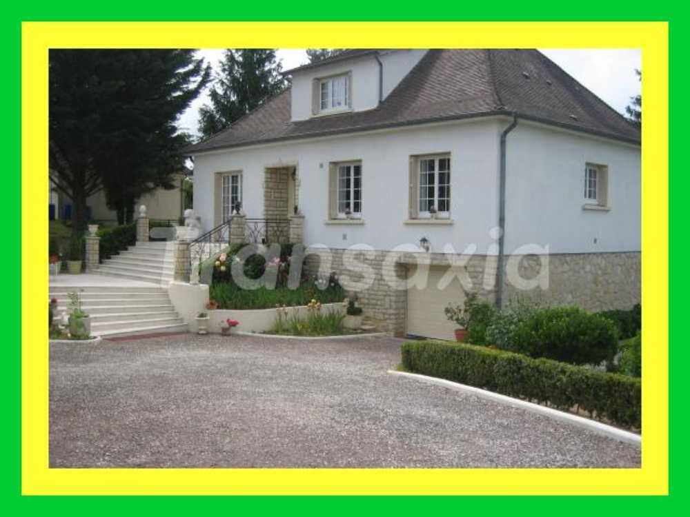 Bourges Cher house picture 3863303