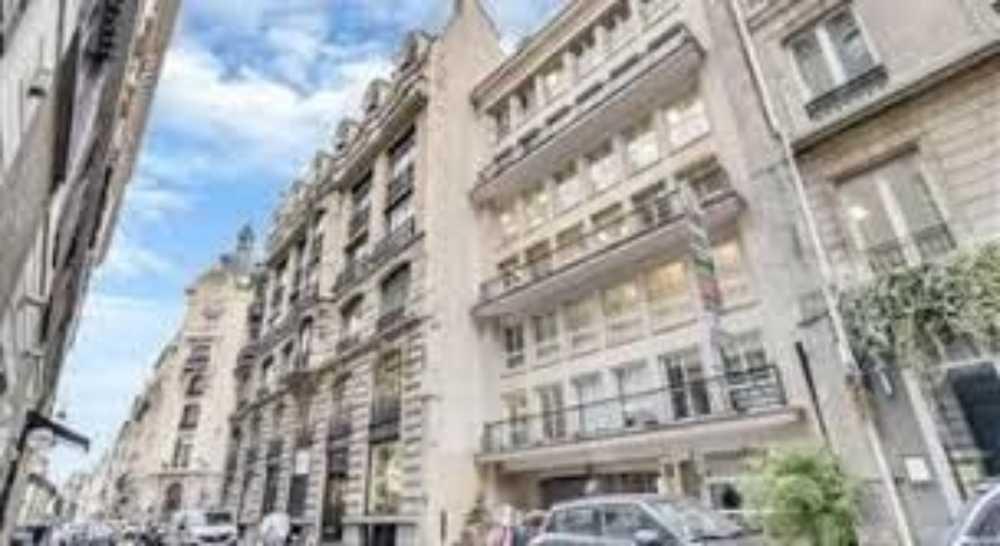Paris 15e Arrondissement Paris (Seine) Haus Bild 3812941