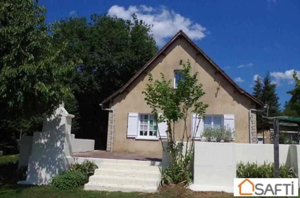 Vergt Dordogne Haus Bild 3798898