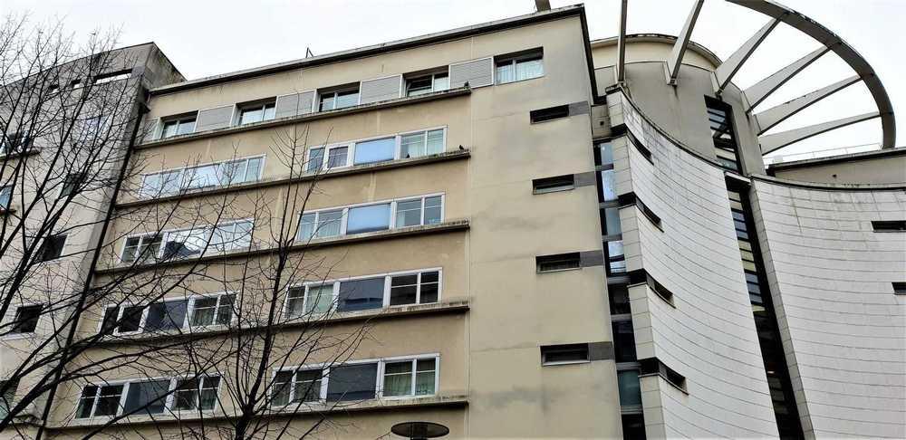Courbevoie Hauts-de-Seine Apartment Bild 3758911