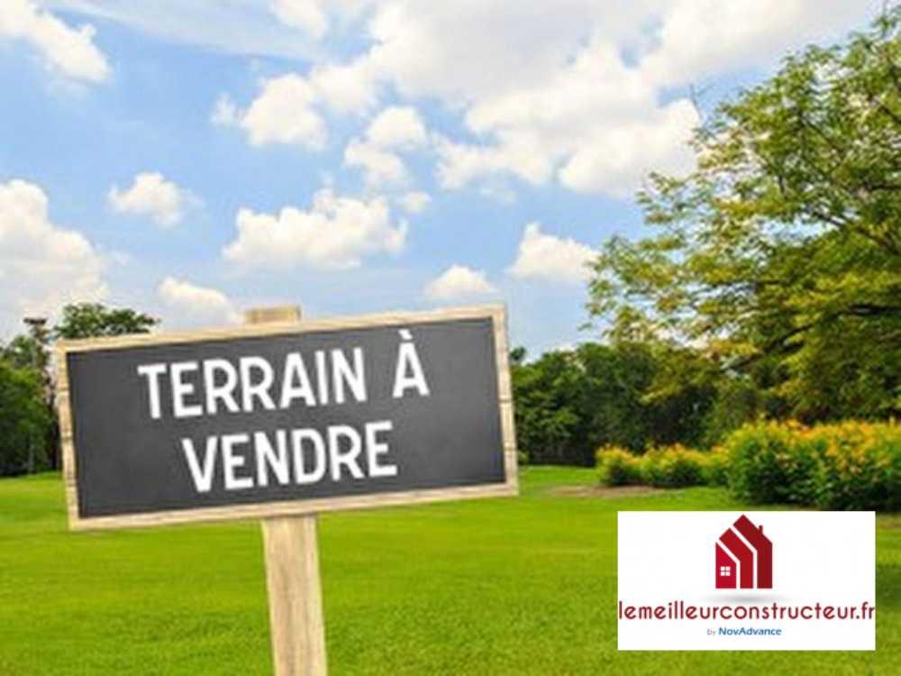 Bellengreville Calvados terrein foto 3896402