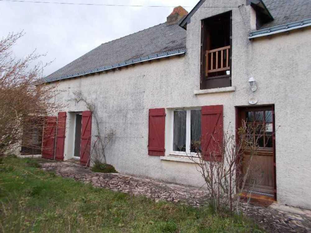 Candé Maine-et-Loire huis foto 3799074