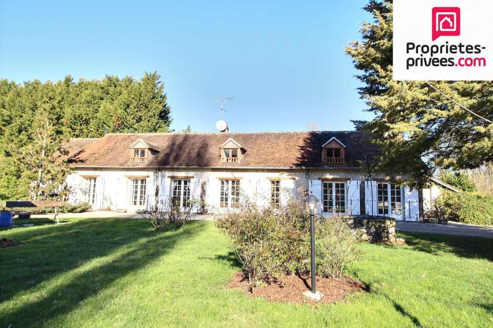 Chevillon-sur-Huillard Loiret Haus Bild 3763416