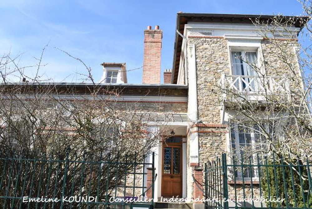 Dourdan Essonne Haus Bild 3761902