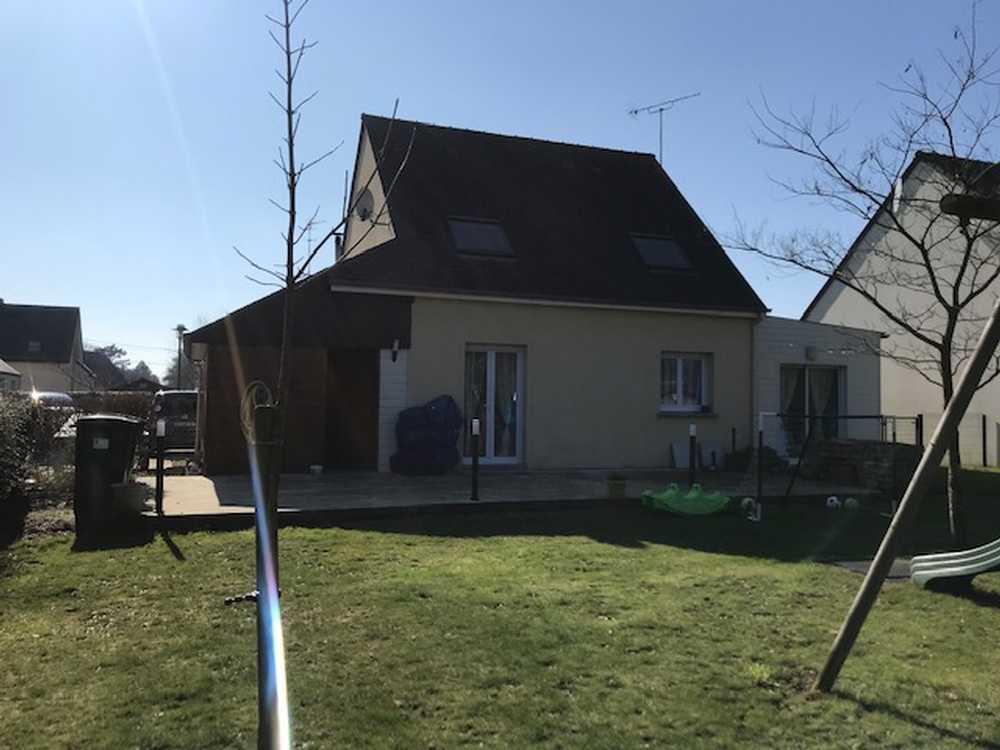 Bain-de-Bretagne Ille-et-Vilaine Haus Bild 3762576