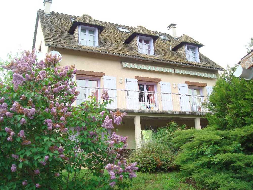 Montrodat Lozère Villa Bild 3854277