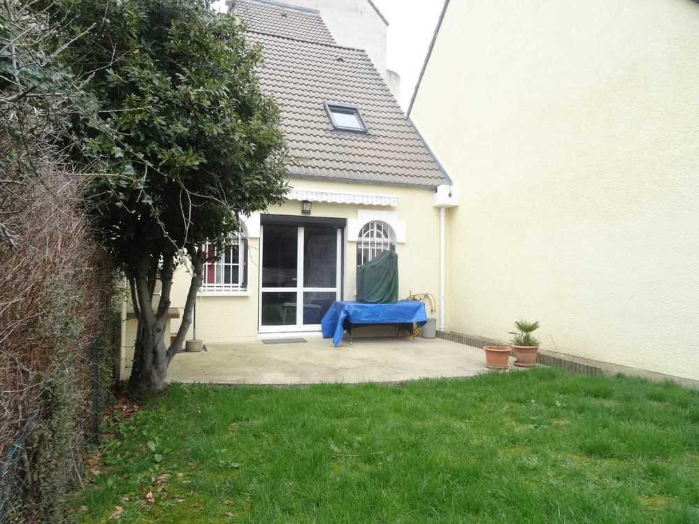 Boissise-la-Bertrand Seine-et-Marne Haus Bild 3759259