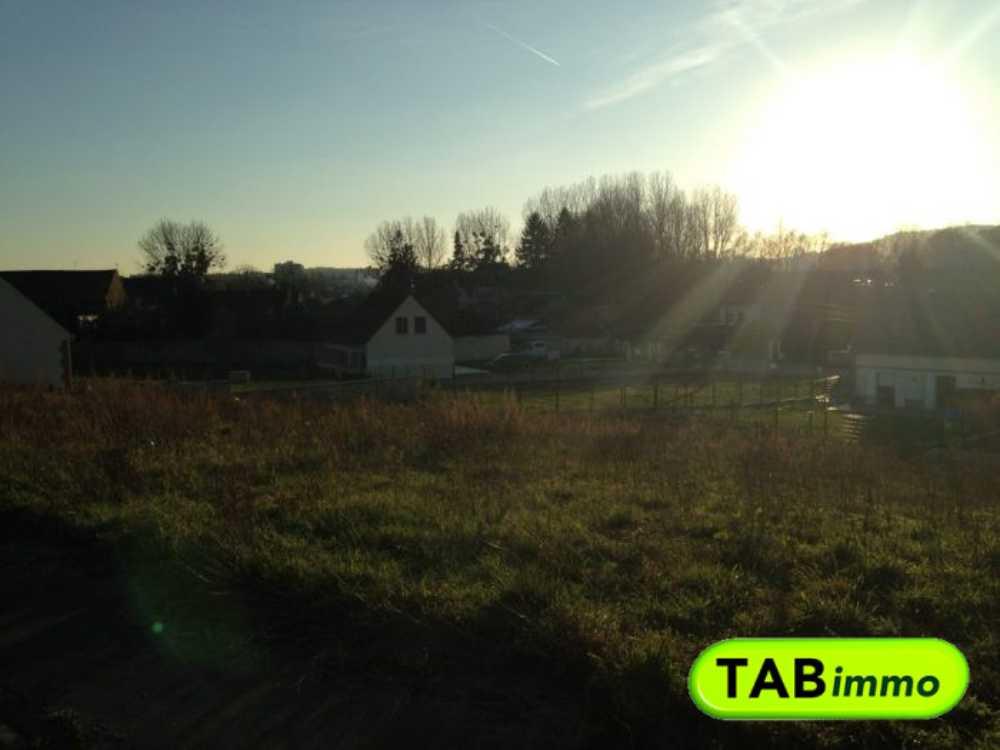 Noyon Oise terrain picture 3816216