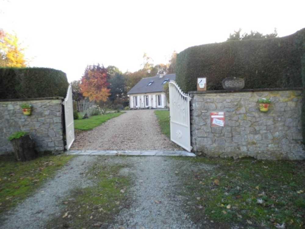 Mamers Sarthe Haus Bild 3829914
