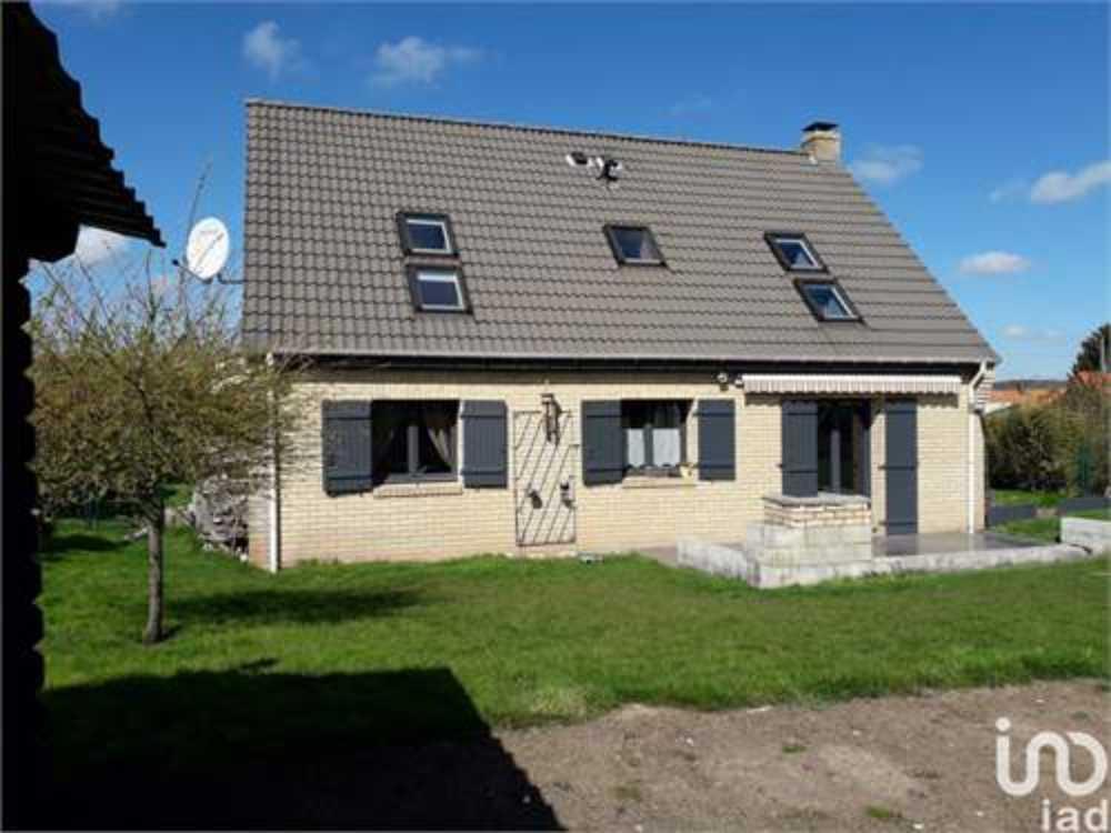 Ranchicourt Pas-de-Calais Apartment Bild 3812496
