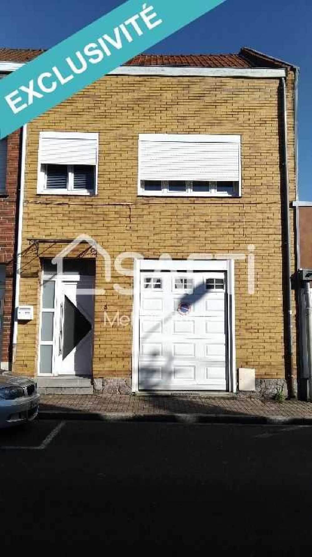 Lens Pas-de-Calais Haus Bild 3797777