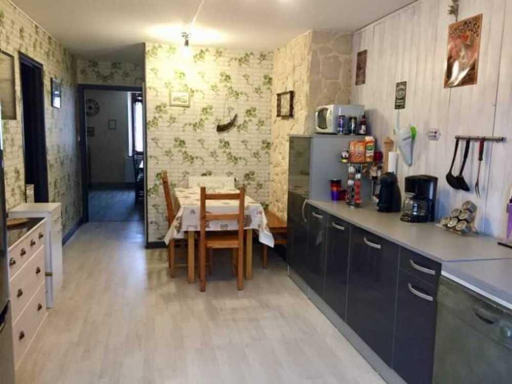 Vannes-le-Châtel Meurthe-et-Moselle Haus Bild 3800016