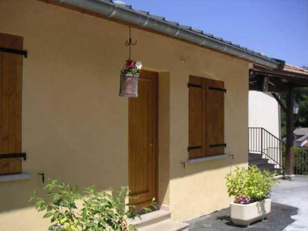 Saint-Étienne-le-Laus Hautes-Alpes maison de village photo 3855662