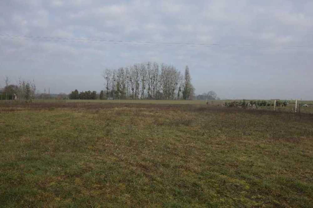 Hommes Indre-et-Loire Grundstück Bild 3797158