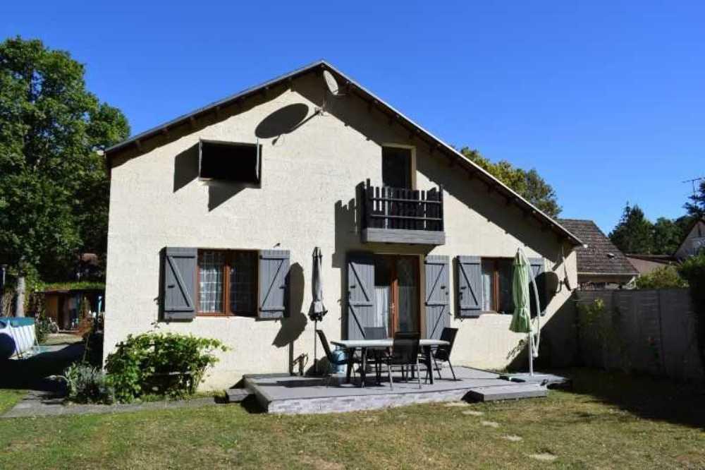 Bazoches-sur-le-Betz Loiret Haus Bild 3799224