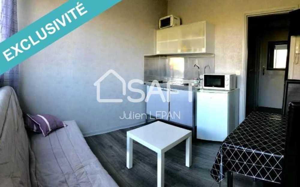 Saint-Saulve Nord Apartment Bild 3799308
