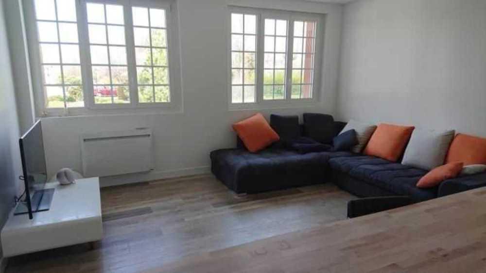 Bois-le-Roi Seine-et-Marne Apartment Bild 3872693