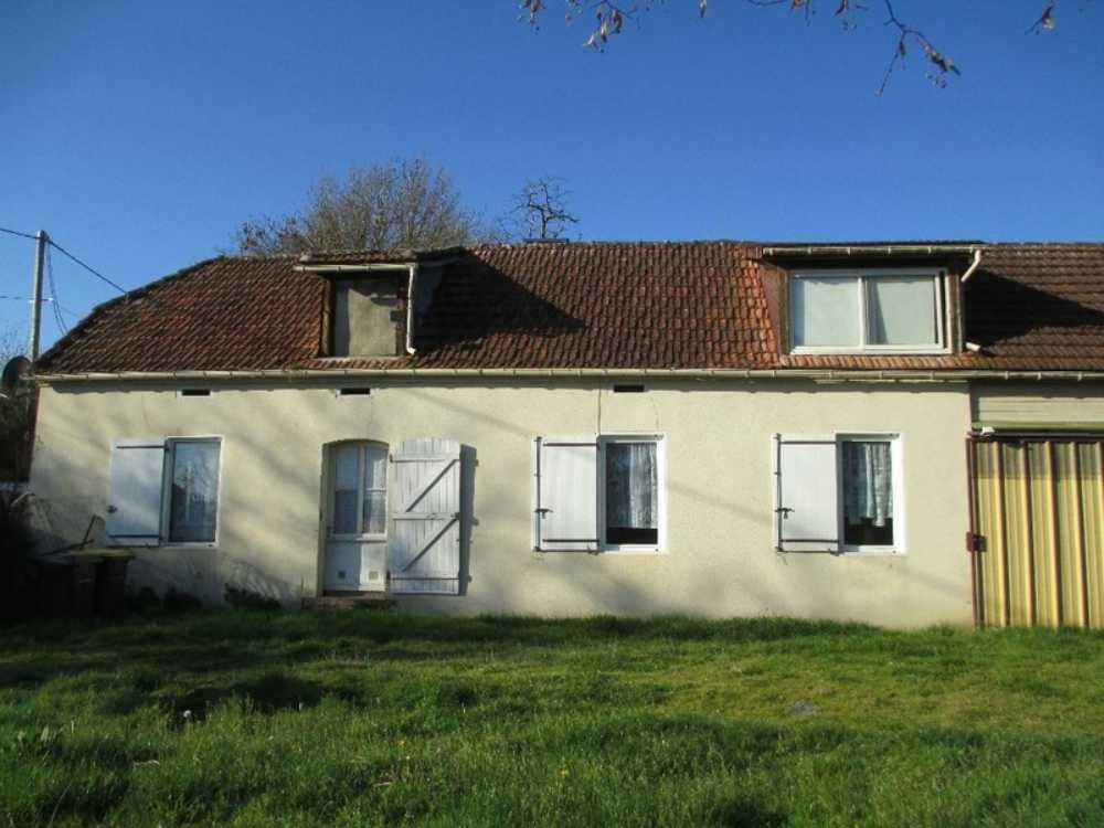 Lucarré Pyrénées-Atlantiques Haus Bild 3824149