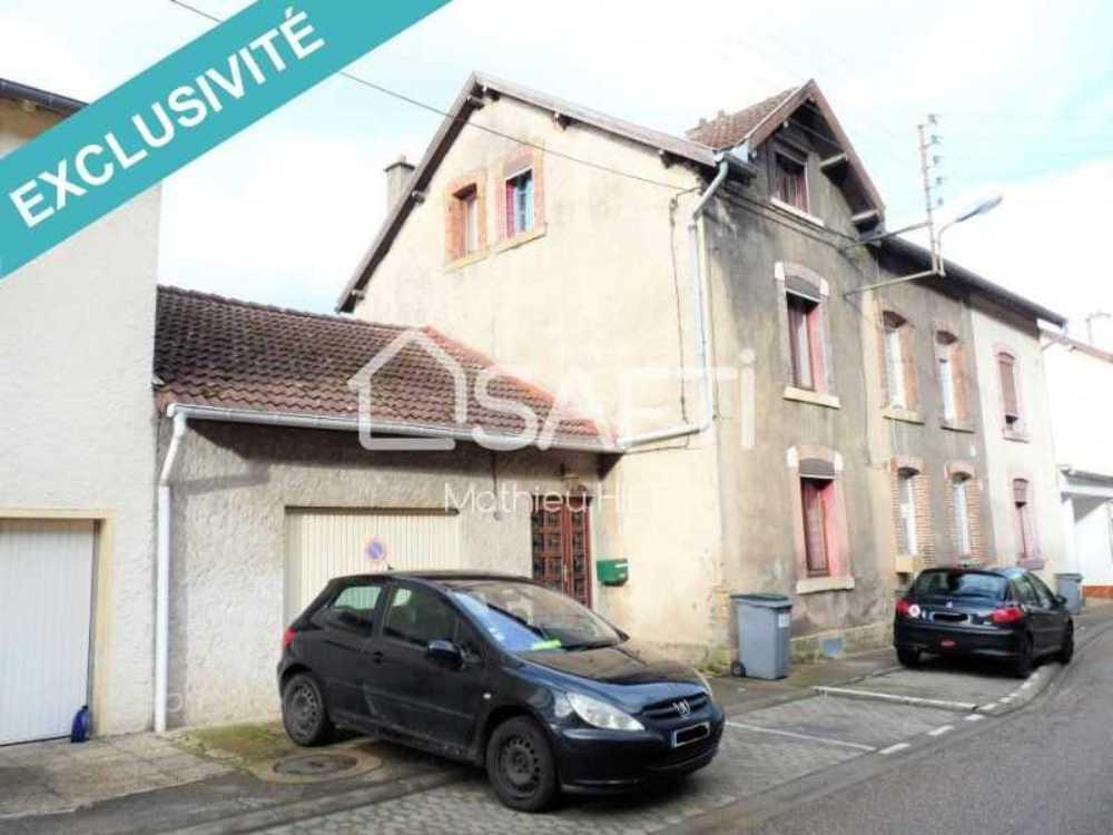 Homécourt Meurthe-et-Moselle Haus Bild 3799656