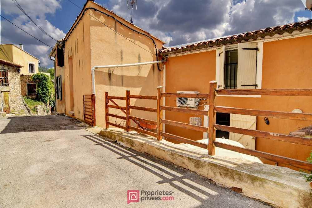 Vinon-sur-Verdon Var Haus Bild 3877008