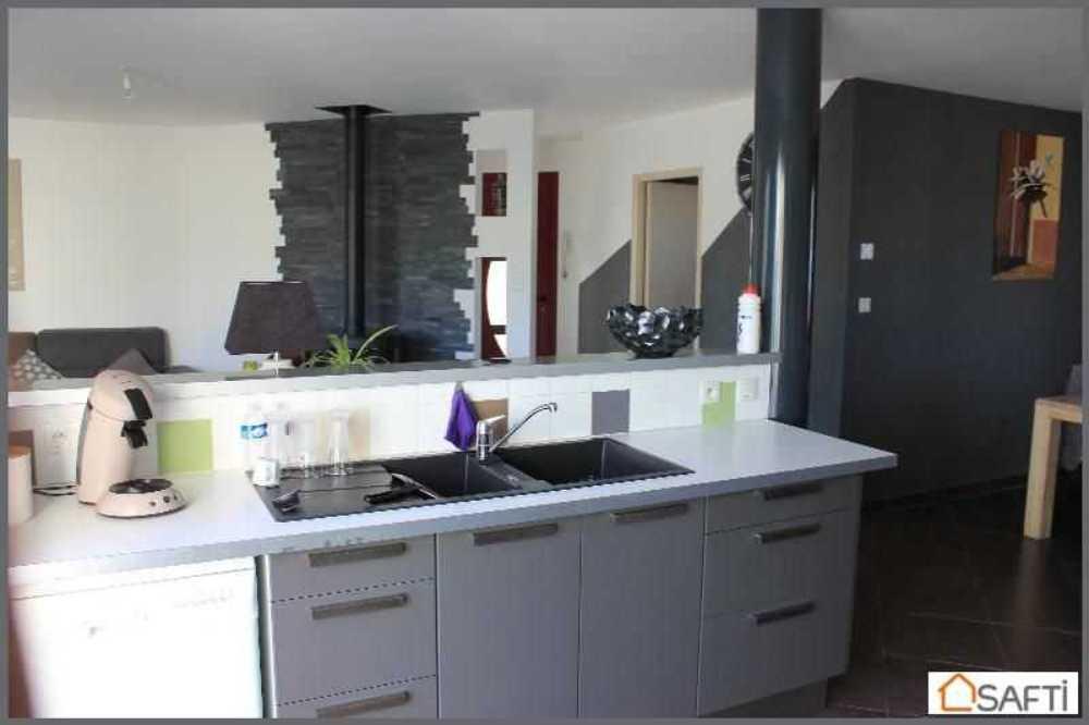 Chasnais Vendée Haus Bild 3796116