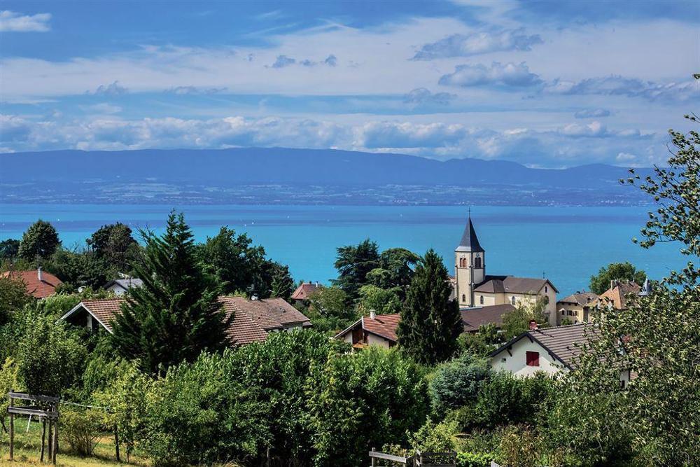 Neuvecelle Haute-Savoie Villa Bild 3778770