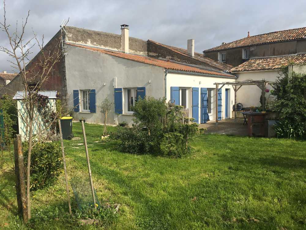 Floirac Charente-Maritime Haus Bild 3766263
