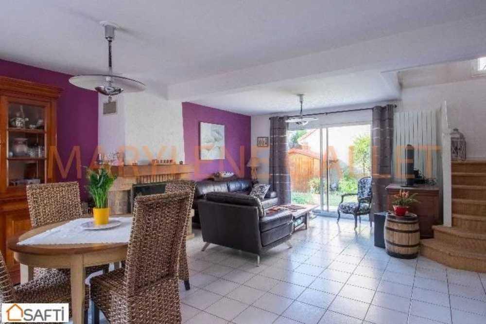 Achères Yvelines Haus Bild 3799951