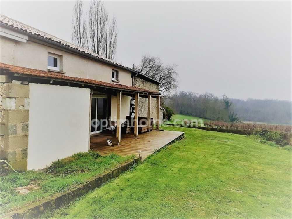 Orignolles Charente-Maritime maison photo 3842624