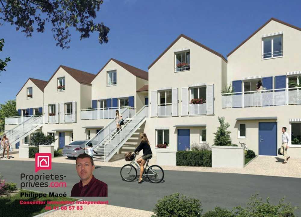 Vaujours Seine-Saint-Denis Apartment Bild 3876203