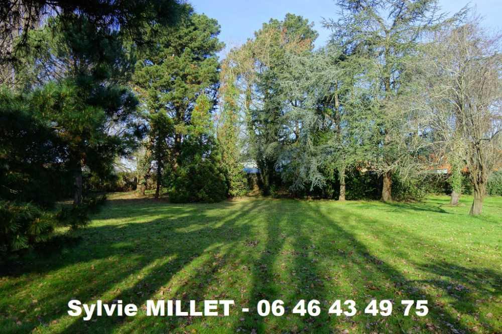 Treize-Septiers Vendée Grundstück Bild 3876110