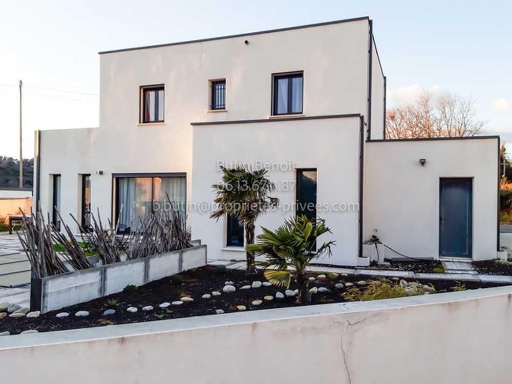 Bourg-Saint-Andéol Ardeche Haus Bild 3765153