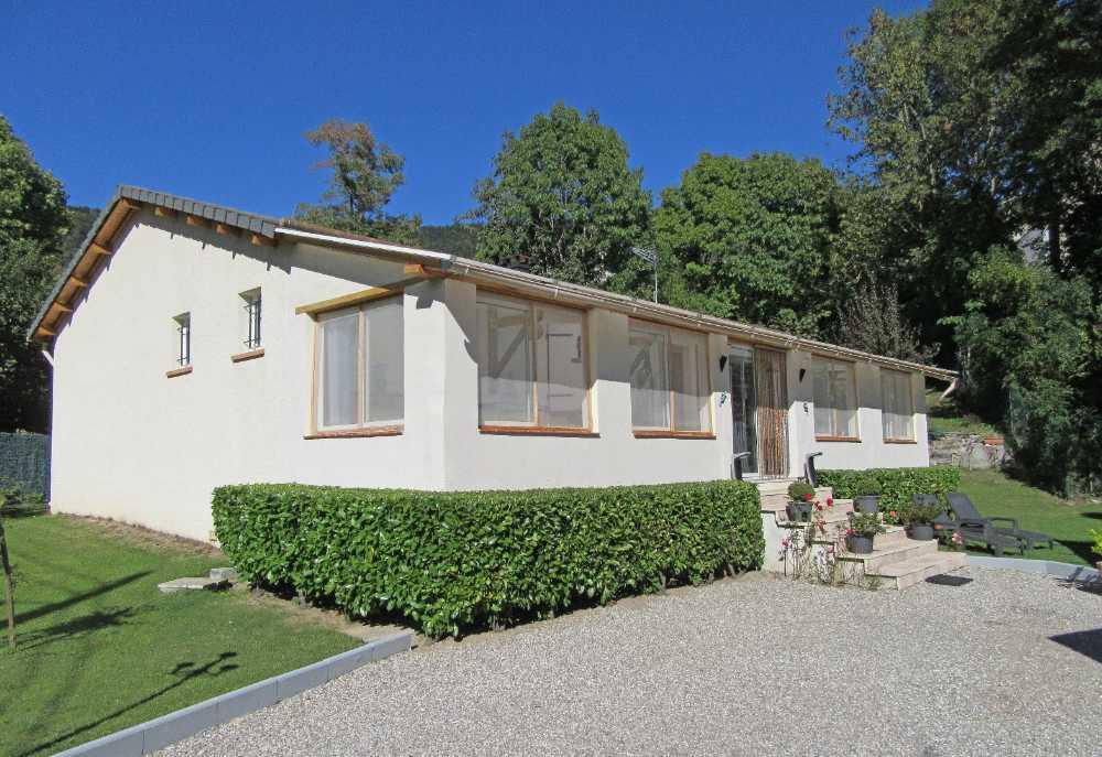 Roquefort-de-Sault Aude Haus Bild 3805443