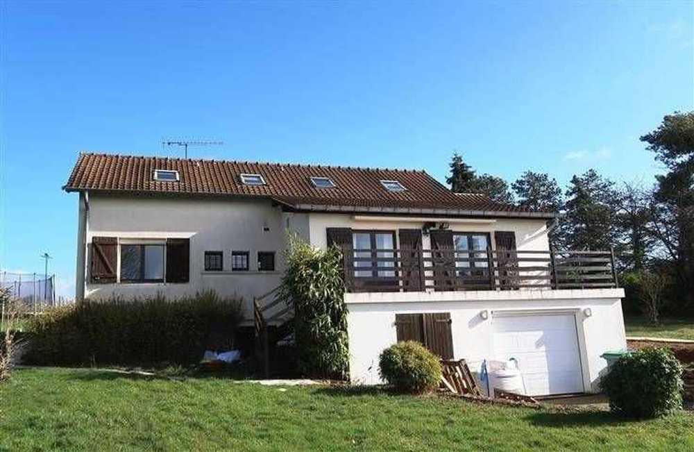 Nogent-le-Roi Eure-et-Loir Haus Bild 3759399