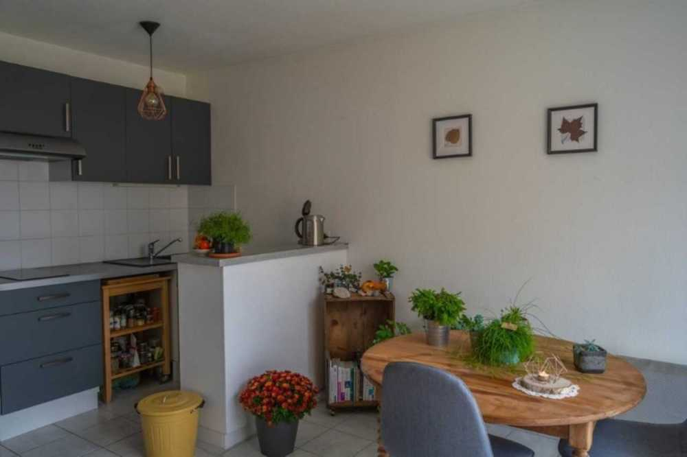 Touques Calvados Haus Bild 3826106