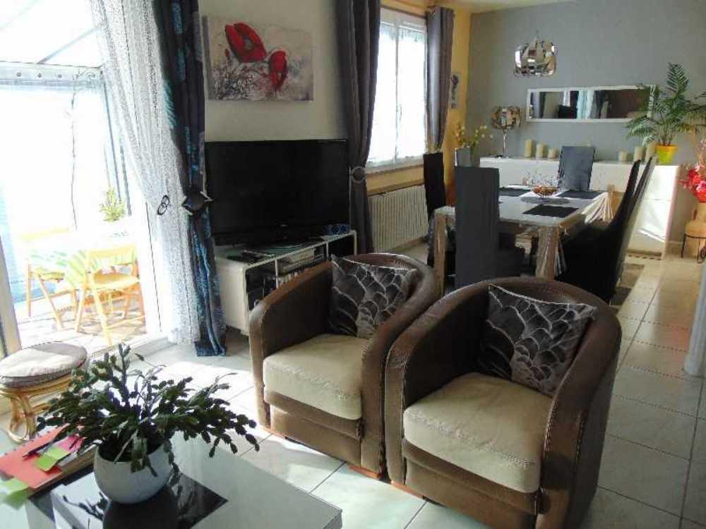 Villemandeur Loiret Haus Bild 3794095