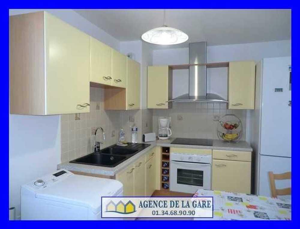 Chennevières-lès-Louvres Val-d'Oise Apartment Bild 3759641
