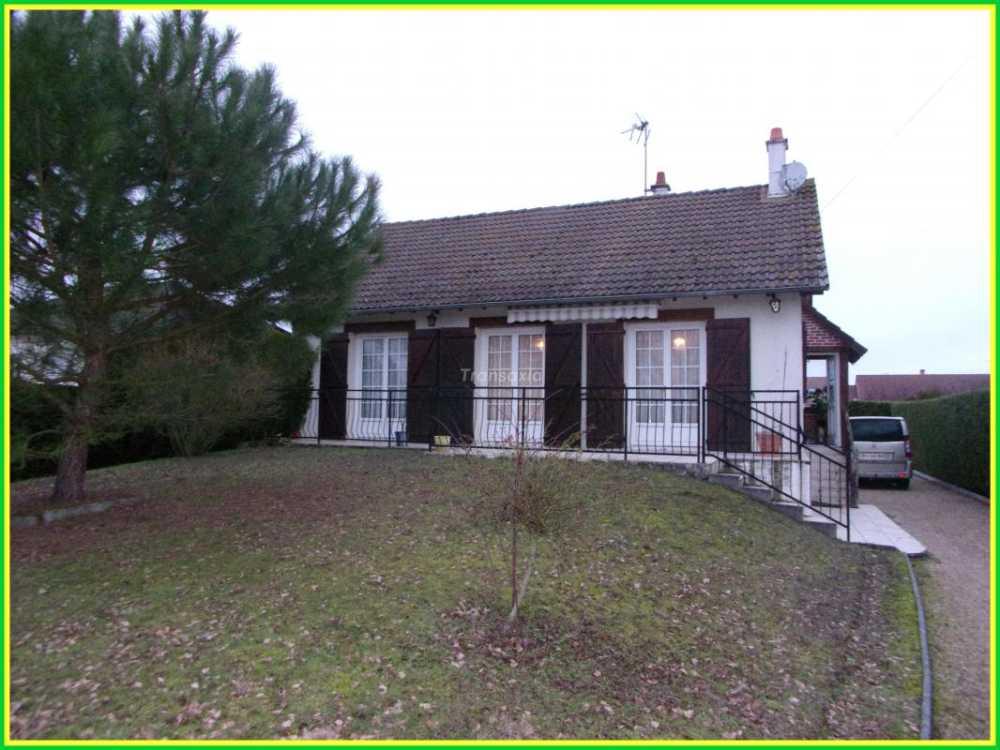 Contres Loir-et-Cher Haus Bild 3863297