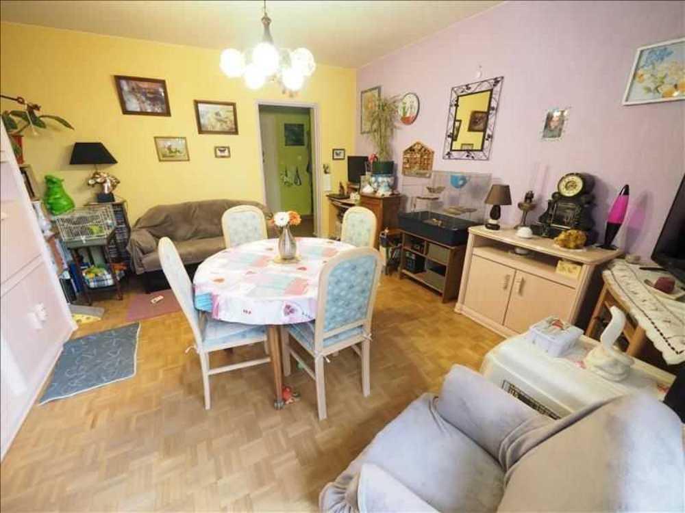 Bois-d'Arcy Yvelines Apartment Bild 3872947